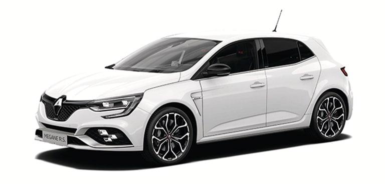 Renault Nuevo Megane RS Mecánico Cuero - Galería interior - imágen 18
