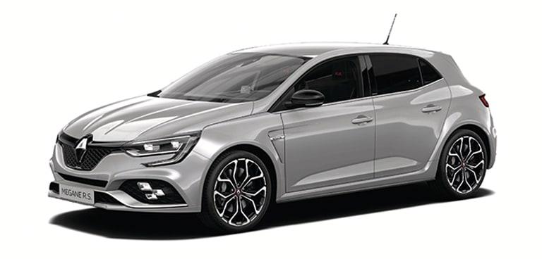 Renault Nuevo Megane RS Automático Tela 2019 - Galería interior - imágen 10