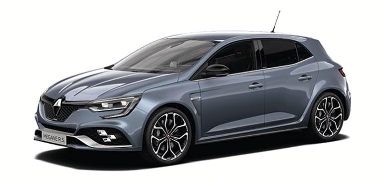 Renault Nuevo Megane RS Automático Tela 2019 - Galería interior - imágen 11