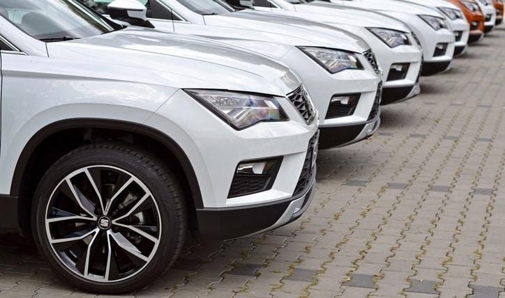 Tipos de autos: qué es un Crossover
