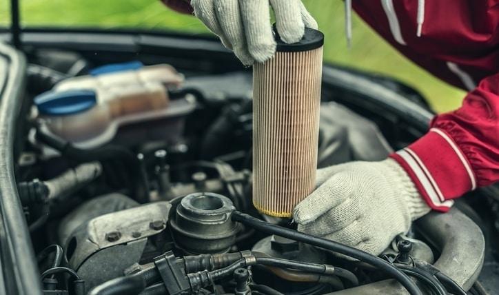 Conoce tu vehículo: qué es un filtro de aceite