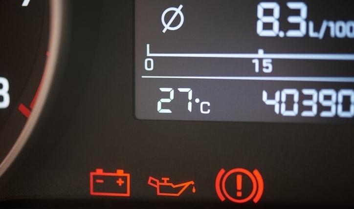 Conoce tu vehículo: qué significa check engine
