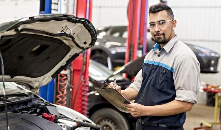 Guía automotriz: ¿qué revisan en la revisión técnica?