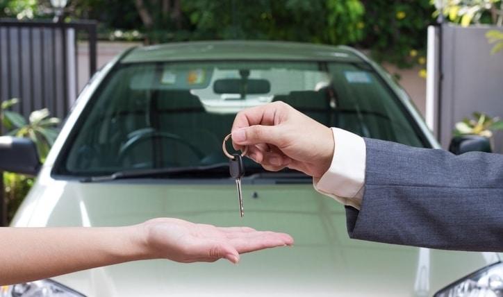 Guía para comprar un auto usado