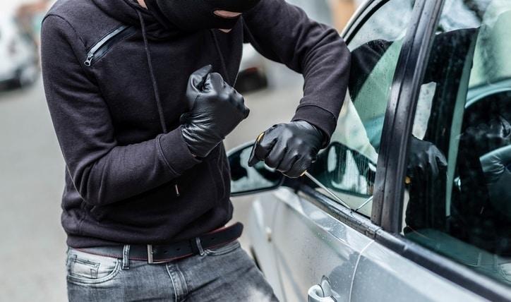 Conoce los sistemas de seguridad antirrobo para autos
