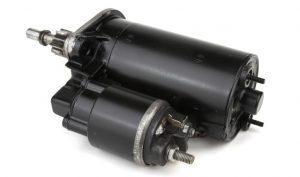 Conoce tu vehículo: qué es el motor de arranque