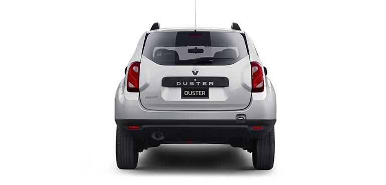 Renault Duster ZEN 1.6L 5MT 4X2 KIT ADVENTURE - Galería interior - imágen 0