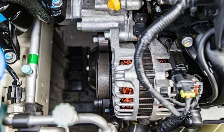 Cuál es la función del turbo en un motor diésel