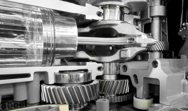 Conoce tu vehículo: ¿qué es el torque en un auto?