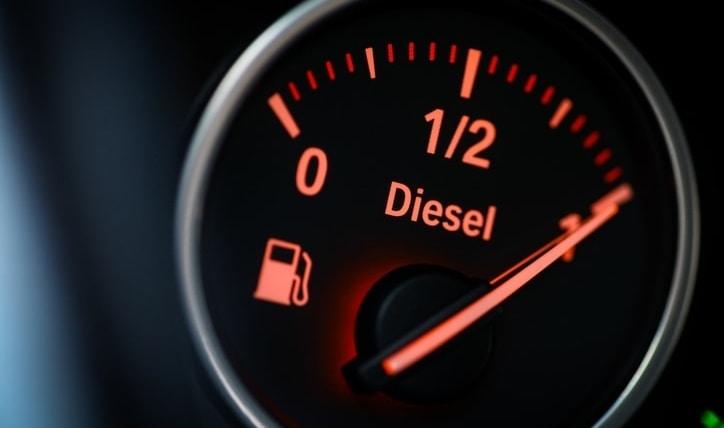 Cómo funciona un motor diésel