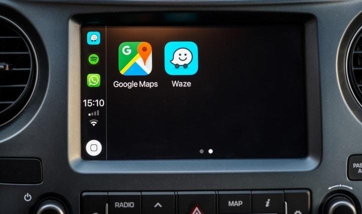 Qué es Waze y su función para conocer peajes y TAG