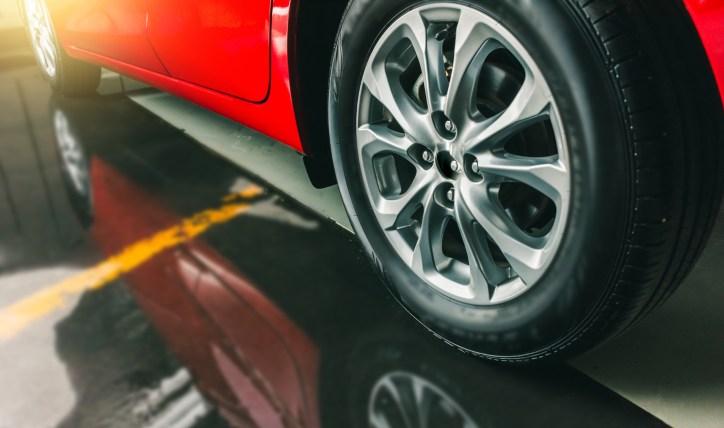 ¿En qué consiste la suspensión neumática para autos?