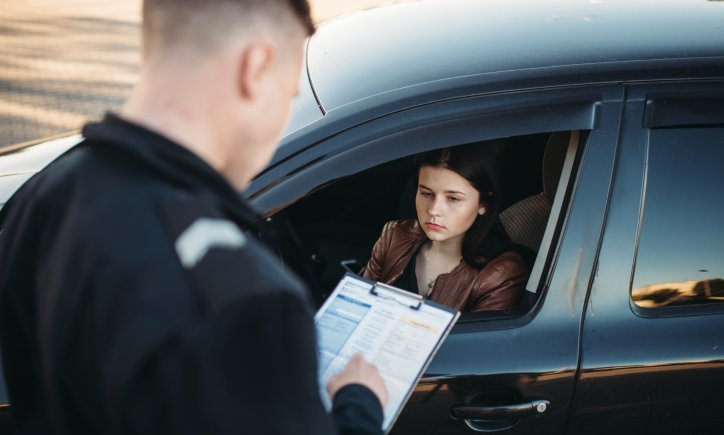 Partes de un conductor: conoce los más comunes