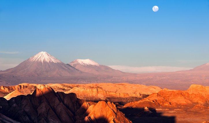 Cómo recorrer San Pedro de Atacama en auto