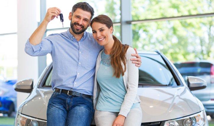 Cotizar autos nuevos: por qué es mejor que comprar uno usado