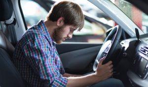 Cómo saber si existe deuda de TAG en el vehículo
