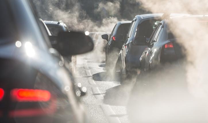 Cinco precauciones al conducir cerca de manifestaciones