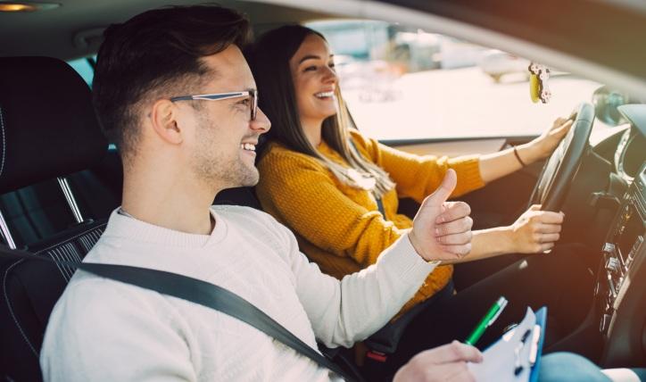 Pruebas de conducir Clase B: cuáles son y cómo prepararte