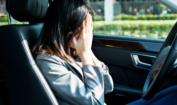 Amaxofobia: cómo evitar el miedo a conducir