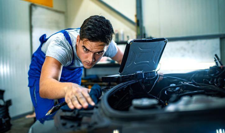 Scanner automotriz: para qué sirve y cómo funciona