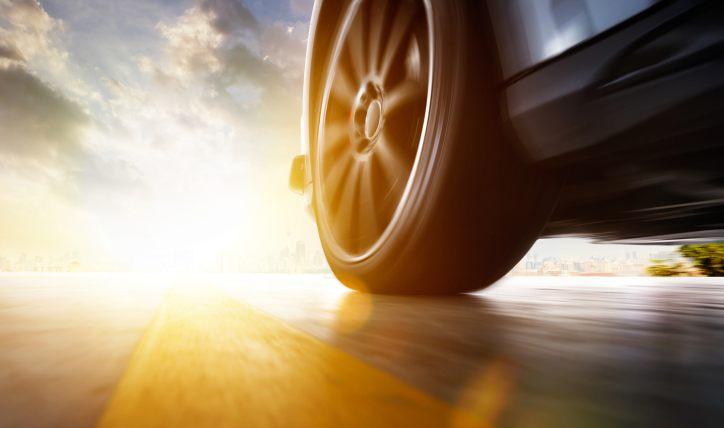 ¿Cuál es la presión de neumáticos adecuada para tu auto?