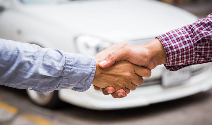 Cómo puedo vender mi auto si aún lo estoy pagando