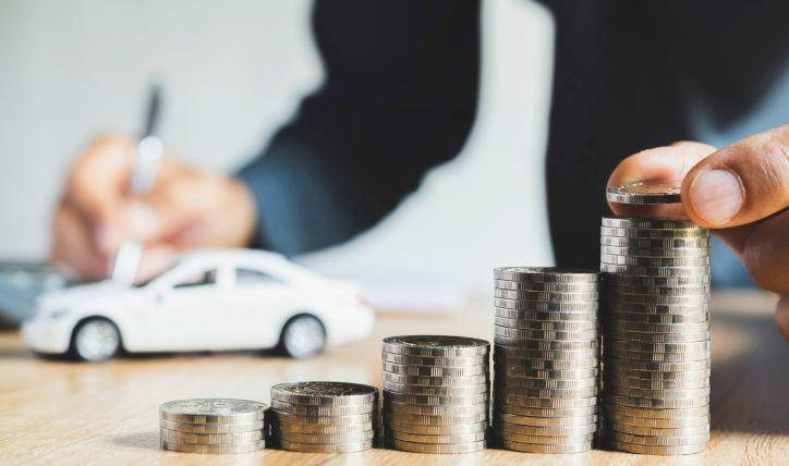 ¿Cómo comprar un auto en cuotas?