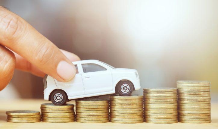 ¿Es posible comprar auto sin pie?