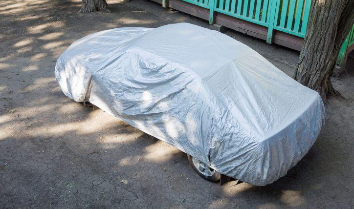 ¿Qué pasa si un auto está parado mucho tiempo?