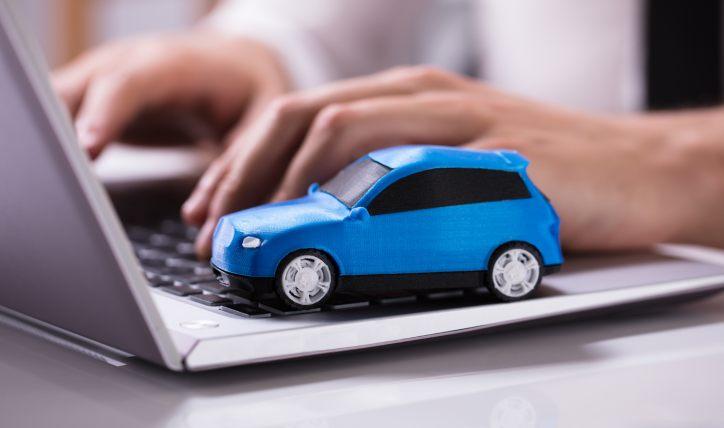 Cómo comprar un auto nuevo durante la emergencia sanitaria