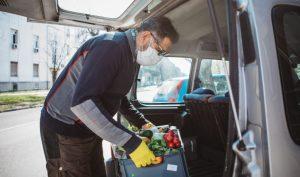 Ventajas del auto como transporte durante la pandemia