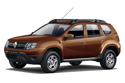 Renault Duster ZEN TECH 2.0L 6MT 4x2