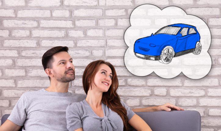 Cómo elegir el auto adecuado
