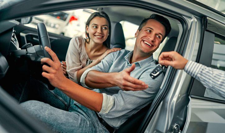 Autos con bono de descuento: ¿qué consideran?