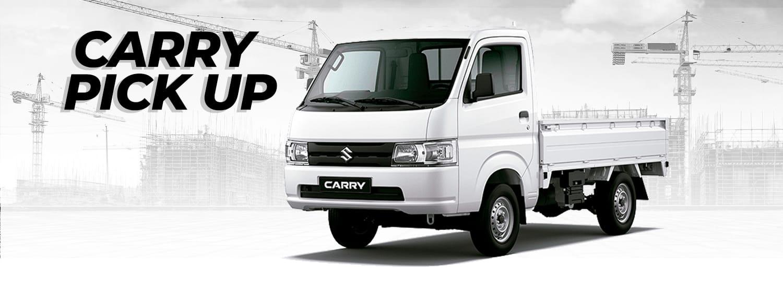 Nuevo Carry Pick Up
