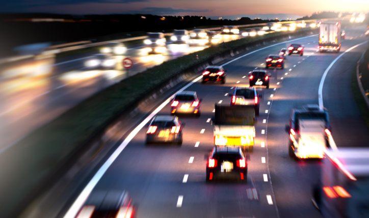 ¿Qué vehículos pueden circular libremente todos los días?