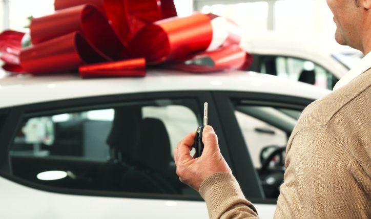 ¿Cuál es la mejor época para comprar un auto nuevo?