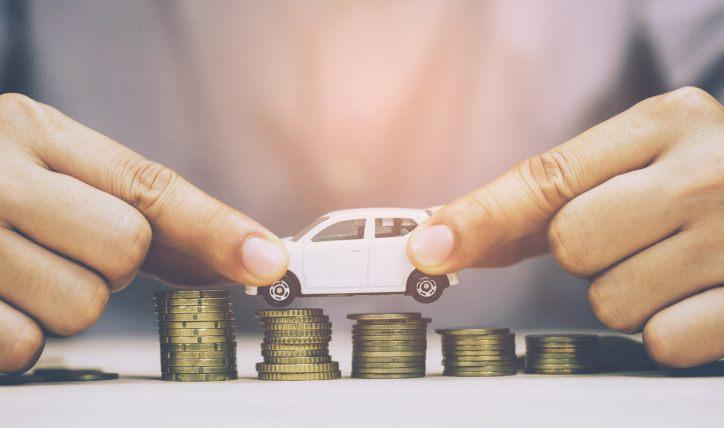 Conoce cómo comprar autos en cuotas