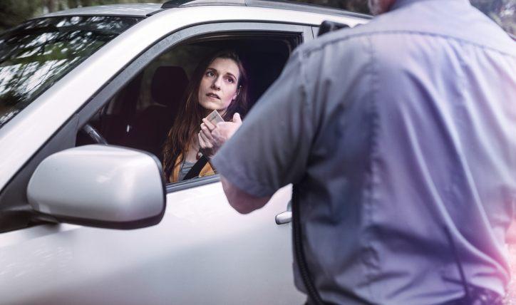 ¿Qué hacer si me suspendieron mi licencia de conducir?