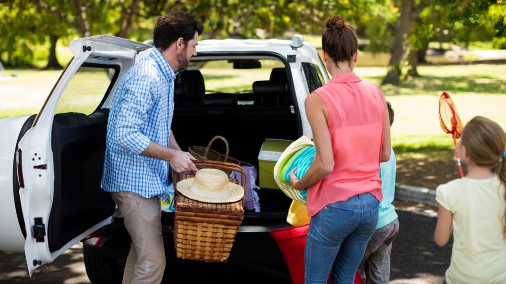 Beneficios de comprar un SUV