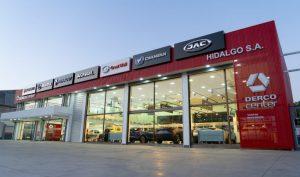 Encuentra las mejores marcas de autos en nuestros nuevos locales