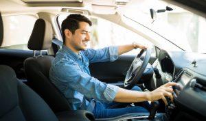 Cómo te puede ayudar un sensor inteligente al conducir