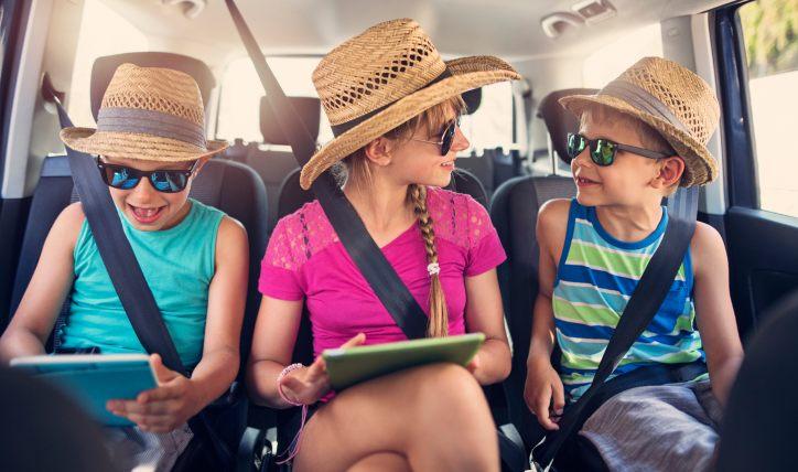 ¿Cuál es el mejor auto para 7 pasajeros?