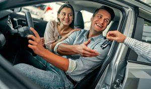 Autos nuevos: tendencias en tecnología de seguridad
