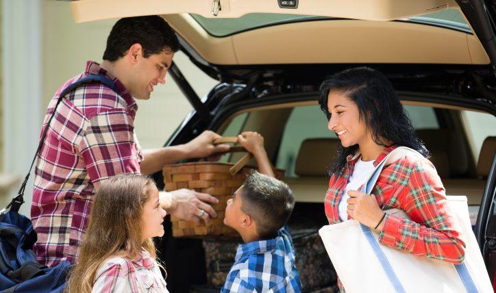 SUV: ¿para qué tipo de familias es ideal este vehículo?