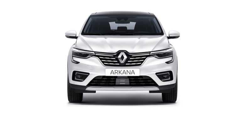 Renault All New Duster, Impresiona a primera vista.
