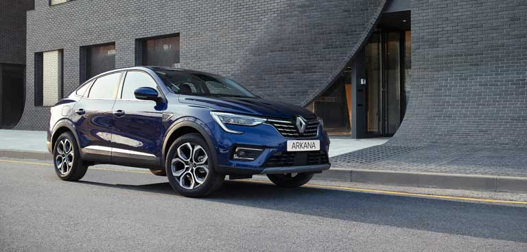 Renault All New Duster, Carácter fuerte