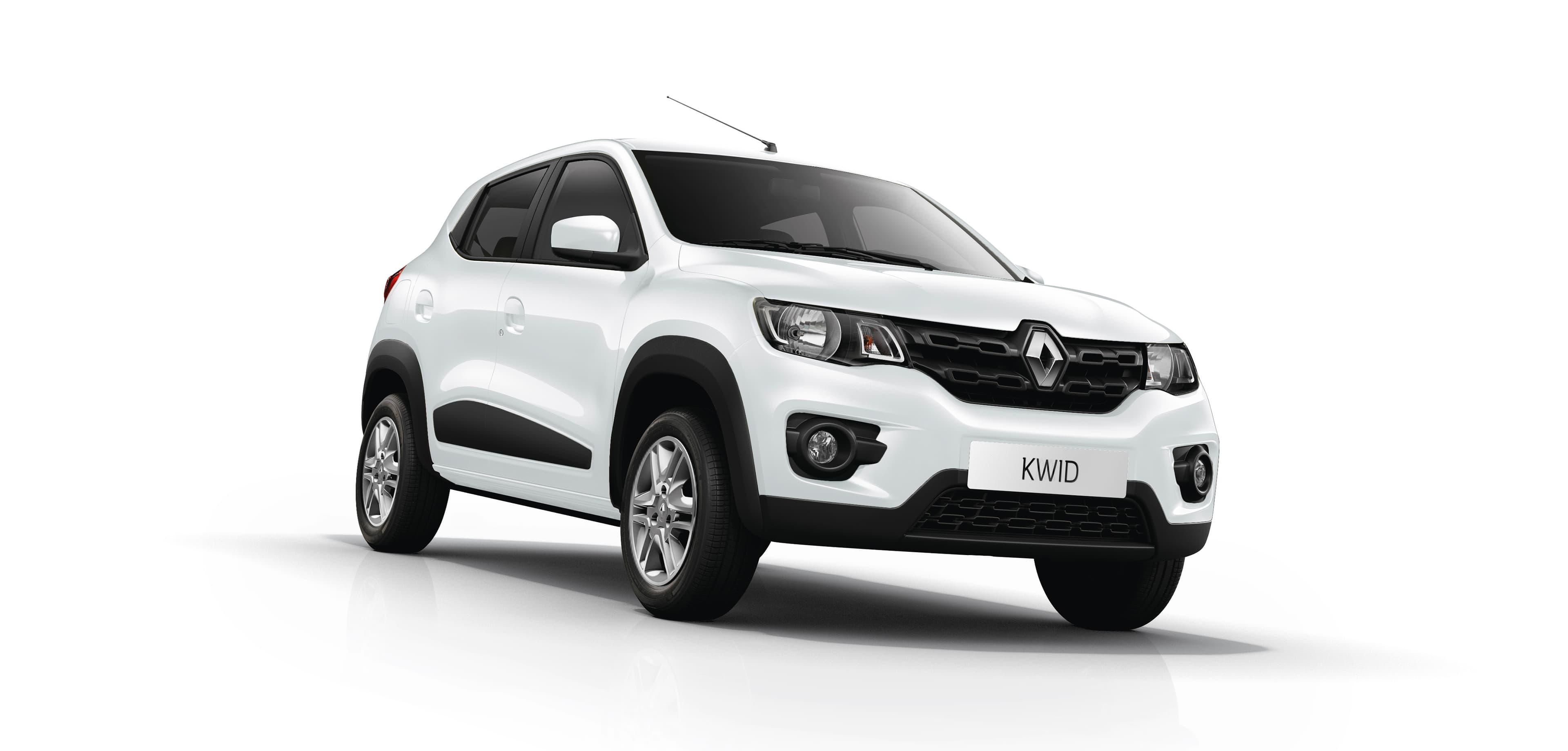 Renault SYMBOL Blanco