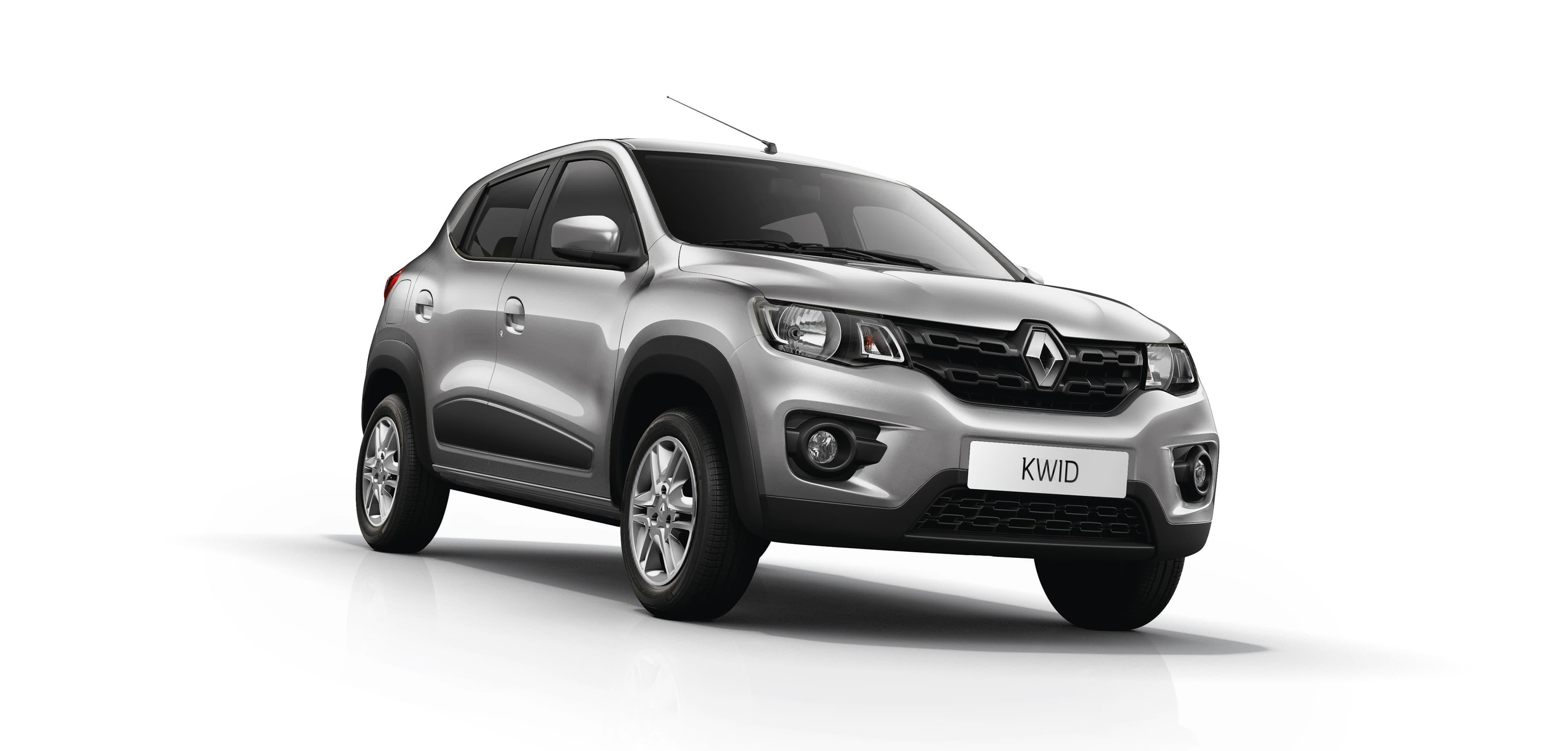 Renault SYMBOL Gris