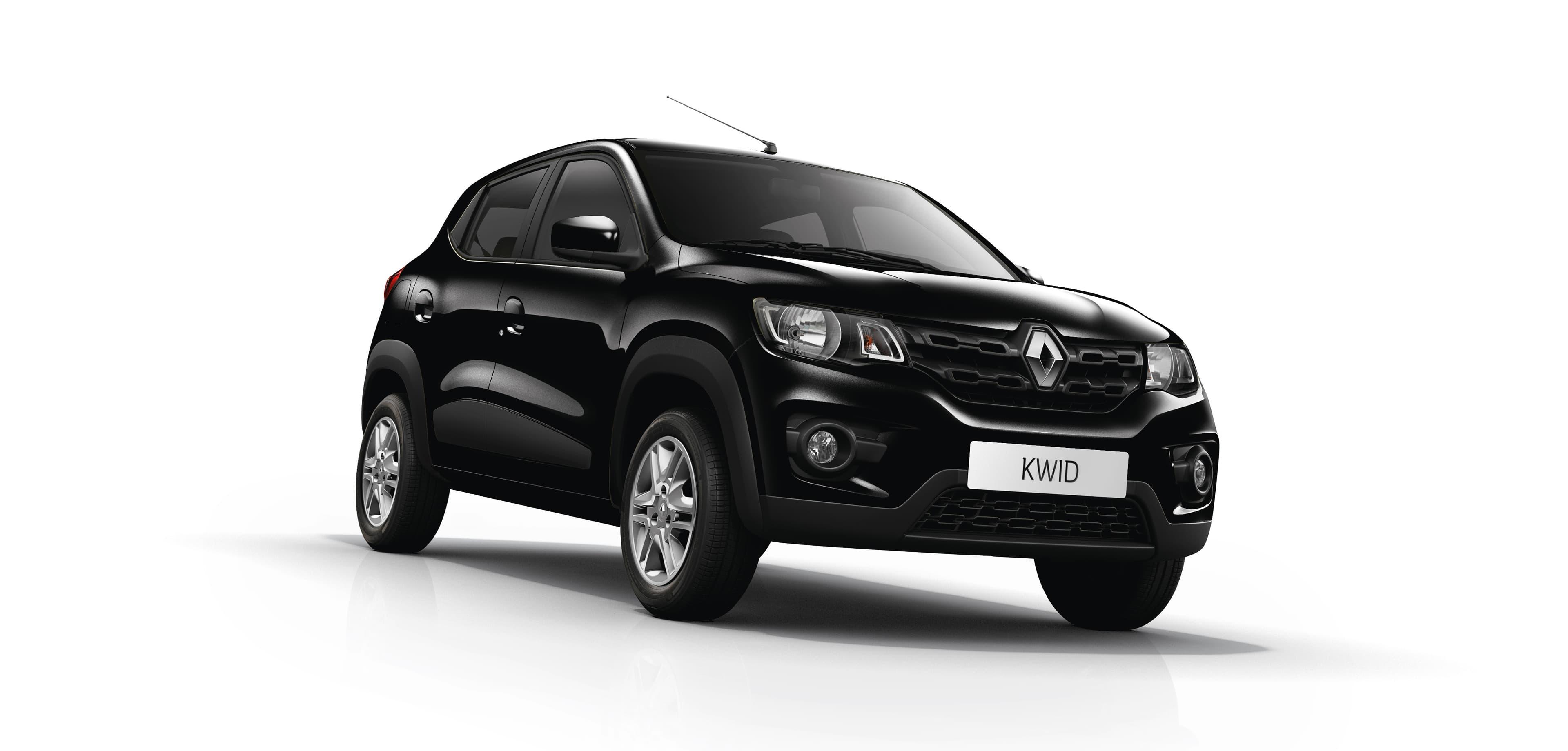 Renault SYMBOL Negro